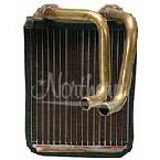 398349 Heater - 7 7/8 x 6 5/8 x 2 Core