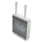 398350 Heater - 7 3/4 x 7 1/2 x 2 Core - Supersedes 398335