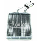 398357 Heater - 8 1/4 x 7 5/8 x 1 3/8 Core