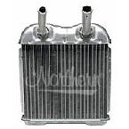 398358 Heater - 6 5/8 x 7 1/4 x 1 Core
