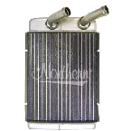 399005 Ford Heater - 7 3/4 x 6 x 2 Core