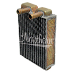 399025 Ford Heater - 7 3/4 x 6 x 2 Core