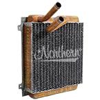 399101 Heater - 7 3/4 x 7 3/4 x 2 Core