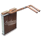 399233 Heater - 8 x 7 3/8 x 1 1/4 Core