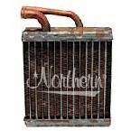 399308 Heater - 5 1/2 x 6 1/2 x 2 Core
