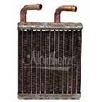 399315 Heater - 6 1/4 x 6 1/4 x 2 Core