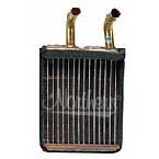 399323 Heater - 6 1/4 x 5 3/4 x 2 Core