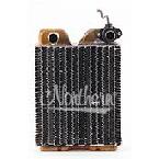 399385 Heater - 6 1/4 x 6 x 2 1/2 Core