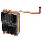399407 International / Navistar Truck Heater Core - 7 5/8 x 6 1/2 x 2