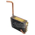 399408 International / Navistar Truck Heater Core - 7 3/4 x 6 1/2 x 2 1/2