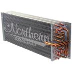 399419 International / Navistar Truck Heater Core - 23 3/8 x 10 x 3 1/2