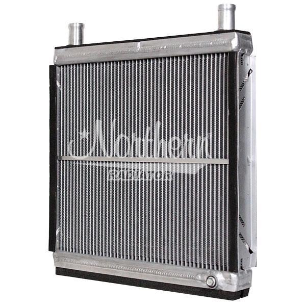 399437 Blue Bird Bus Heater - 11 7/8 x 13 1/8 x 1 1/8