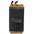 399910 Heater - 10 3/4 x 6 1/4 x 2 Core
