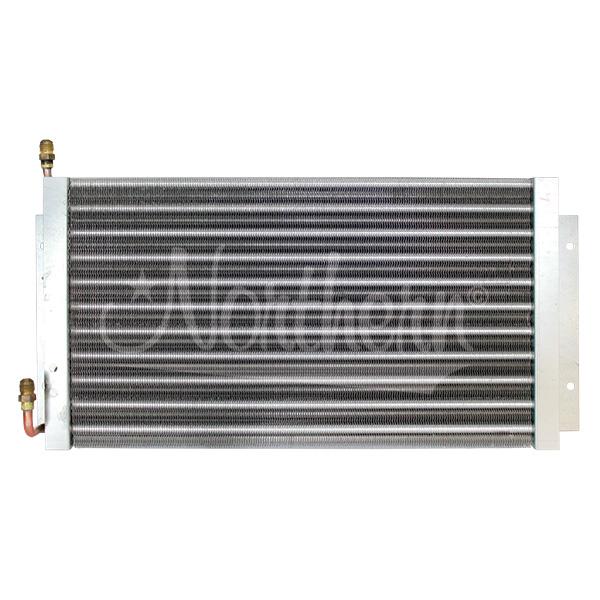 400-614 Case/IH Condenser - 11 x 18 1/2 x 2 1/2