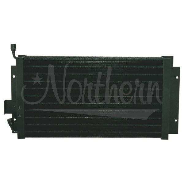 400-620 Case/IH Condenser - 11 x 18 1/2 x 2 1/2