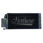 400-623 Ford/New Holland Condenser - 9 x17 1/2 x 2