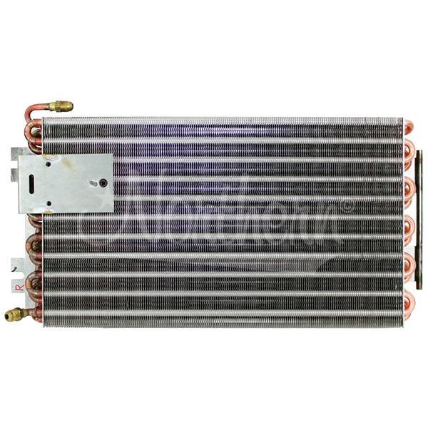 400-624 Case/IH Condenser - 11 x 18 1/2 x 3