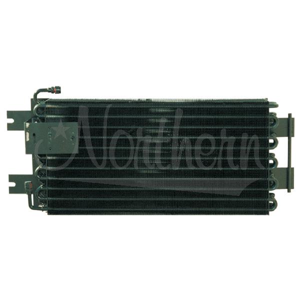 400-625 Case/IH Condenser - 11 x 21 x 3