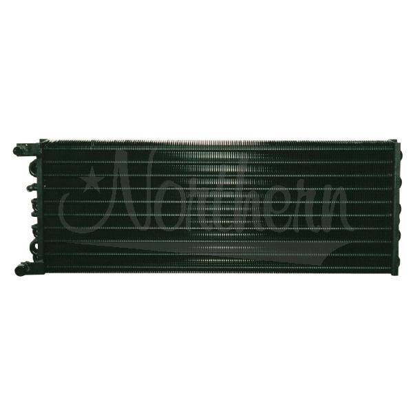 400-627 Case/IH Condenser - 26 x 10 x 2 3/8
