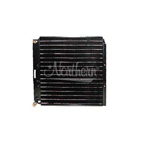 400-677 AGCO / Allis Condenser - 15 x 16 x 2 1/2