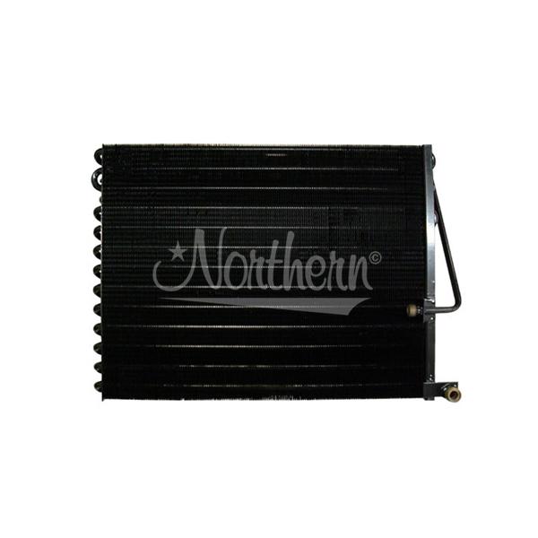 400-682 Case/IH Condenser - 13 x 16 1/4 x 3 1/2