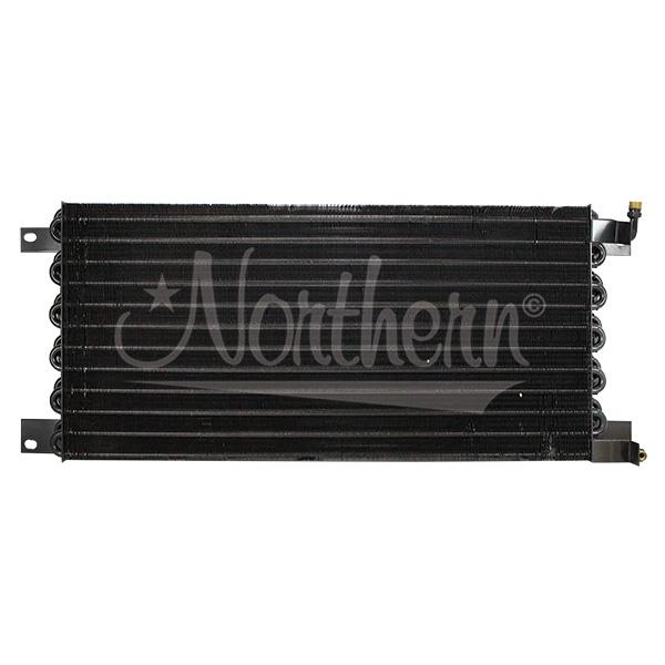 400-686 Case/IH Condenser - 12 x 24 3/4 x 2 1/4