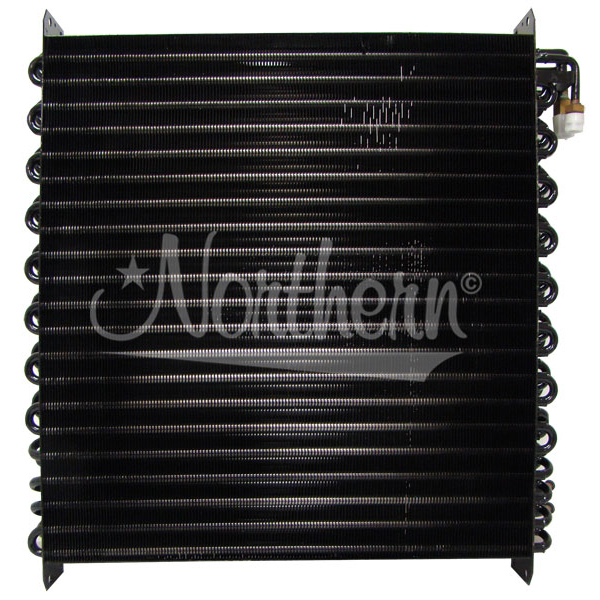 400-701 Case/IH Tractor Condenser - 19 7/8 x 21 1/4