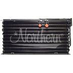 400-709 Massey /AGCO Condenser  - 19 7/16 x 10 1/2
