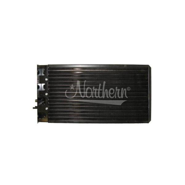400-715 Case/IH Condenser / Fuel Cooler Combo -15 3/4 x 29 1/2 x 3