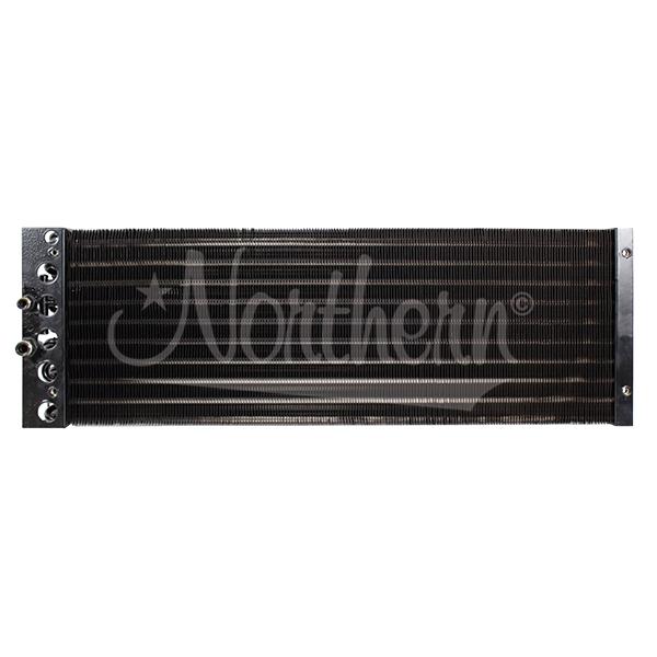 400-741 Case/IH, New Holland Condenser - 27 3/4 x 10 x 2 5/8