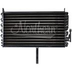 400-756 Case/IH Tractor Condenser / Oil Cooler Combo - 22 3/4 x 13 x 3 1/2