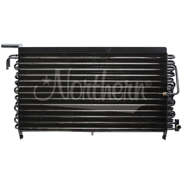 400-759 Case Condenser / Fuel Cooler Combo (Magnum Series) 24 7/8 x 13 x 2 1/2