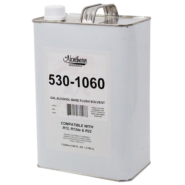530-1060 Alcohol Base A/C Flush Solvent