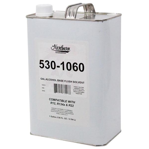 530-1060 Alcohol Base A/C Flush Solvent