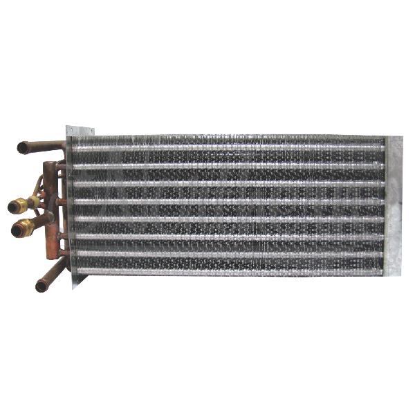 590-4070 Case/IH, Steiger Evaporator / Heater Combo - 17 1/2 x 8 x 2 3/4