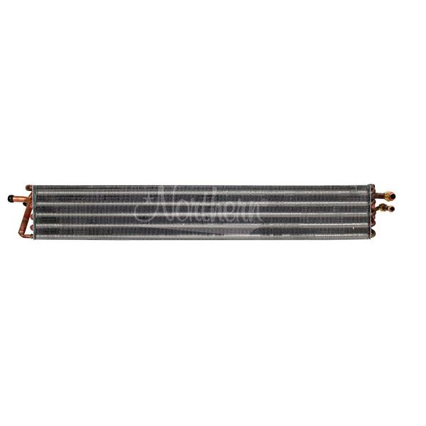 590-4080 Case/IH Evaporator / Heater Combo - 30 1/2 x 5 x 5 1/4