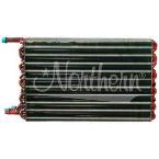 590-4090 John Deere Evaporator / Heater Combo - 15 1/2 x 10 x 3 3/4