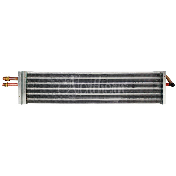 590-5000 Case/IH Evaporator / Heater Combo - 25 x 6 x 5 1/4