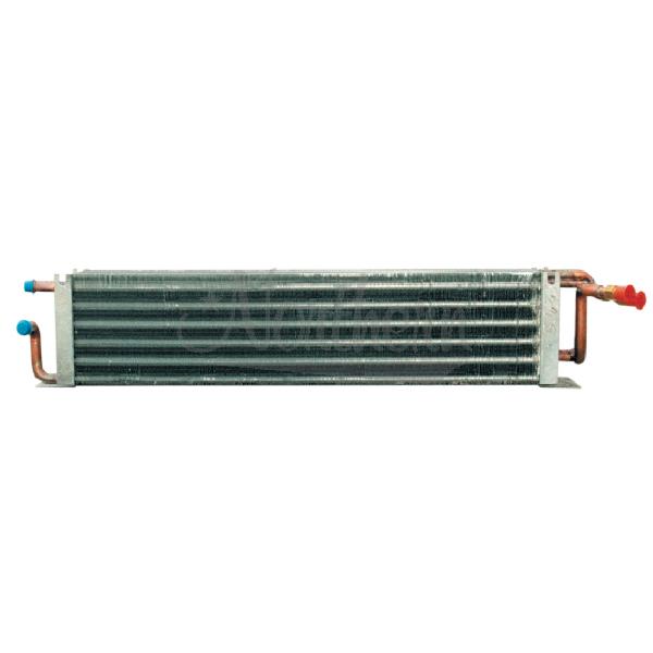 590-5030 Allis Chalmers Evaporator / Heater Combo - 24 3/4 x 6 x 4 3/4