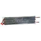 590-6040 Ford/Versatile Evaporator / Heater Combo - 23 1/2 x 6 x 3 1/4