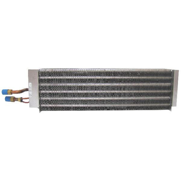 590-6092 AGCO/Gleaner Evaporator - 18 3/4 x 6 x 2 1/2