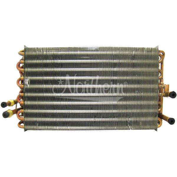 590-6105 Case/IH Tractor Evaporator - 16 1/4 x 10 1/2 x 4 3/8