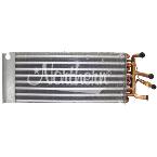 590-6107 Case/IH Combine Evaporator - 17 1/2 x 8