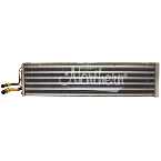 590-6111 Ford/New Holland Tractor Evaporator - 23 1/2 x 6