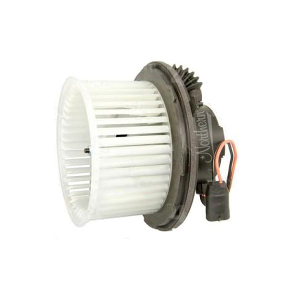 75748 Blower Motor - Flanged Vented CW With Wheel