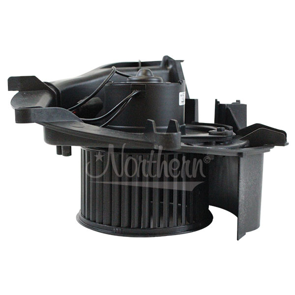 75749 Blower Motor - 12 Volt Vented w/ Wheel