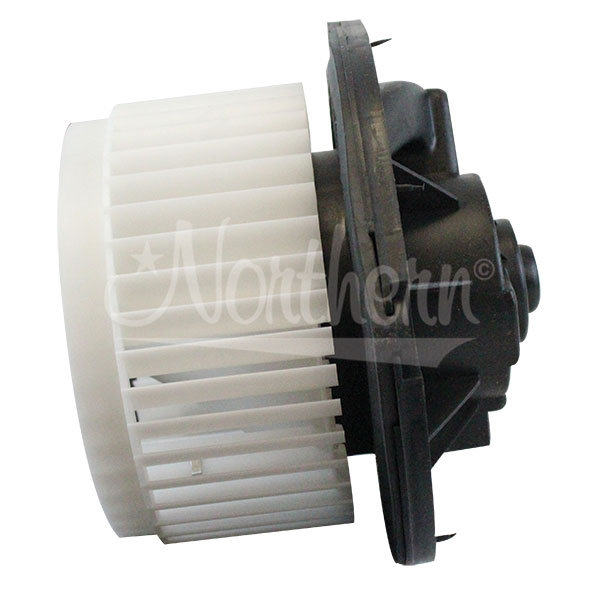 75753 Blower Motor  - Flanged Vented CCW With Wheel