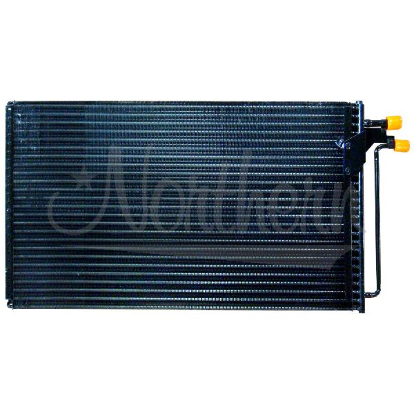 9240464 Chevy / GM Condenser - 25 1/4 x 16 x 3/4
