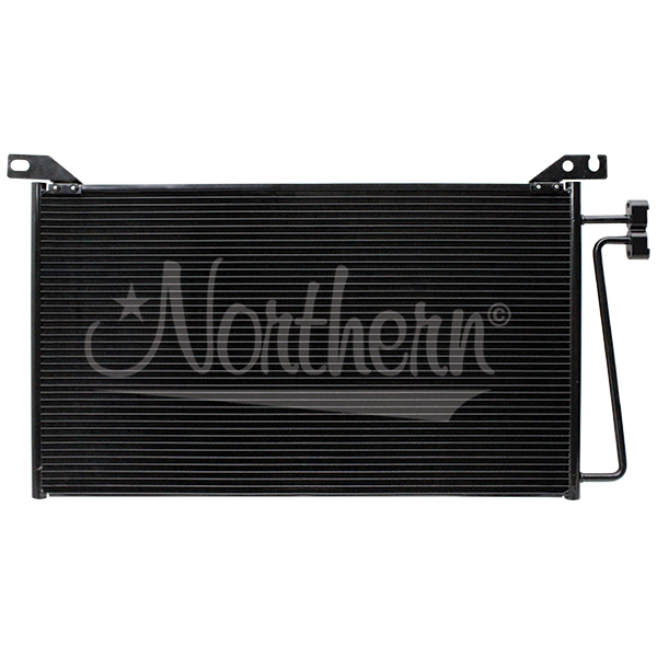9240465 Chevy / GM Condenser - 29 1/4 x 16 3/8 x 3/4