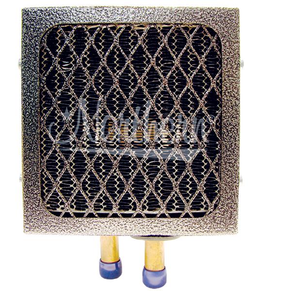 AH24464 16,000 Btu Auxiliary Heater- 6 3/8 x 6 3/4 x 7 1/2 -  24 Volt